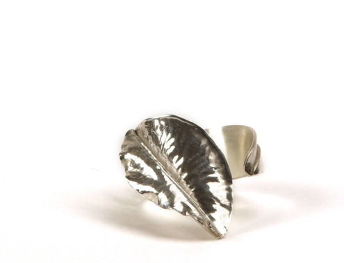 Nature Of Metal, 2010, 925 silver