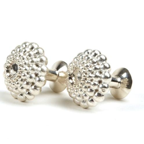 Cufflinks, 2009, 925 silver